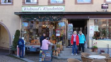 Verdeckte Geschäfte im Schwarzwald?