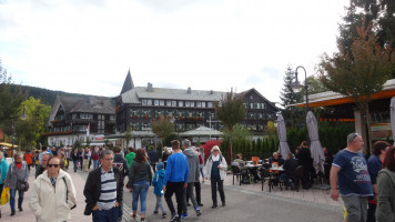 Trubel am Titisee