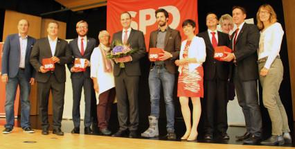 Nominierung 2016