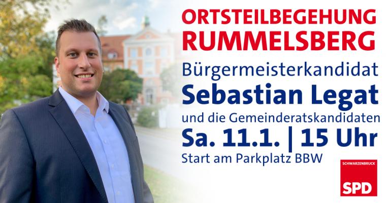 Ortsbegehung Rummelsberg